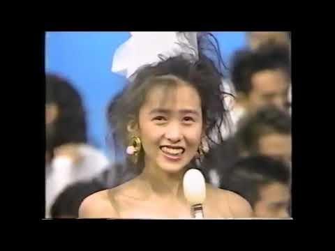 工藤静香 恋一夜  (1988年)