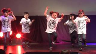 説明VOICE水戸。 GLITTER DANCE SUMMIT Vol.3 *JS ☆Candy.