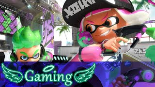 Splatoon 2 - Stream: Team Hare for Springfest Champions!