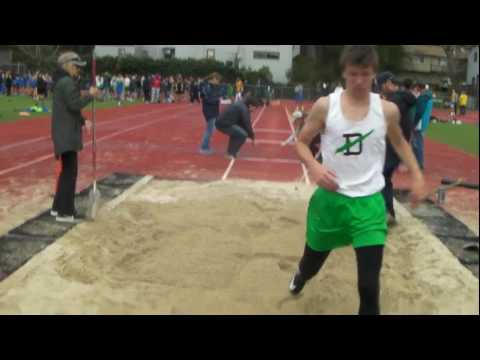 Track Meet: Drake, Field Events March 4, 2017
