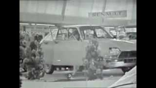 ▶ CITROEN 1970 salon de l'auto  by www.passion-citroen.com