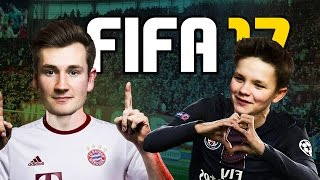THE REMATCH | FIFA 17