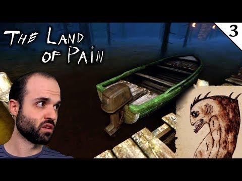 THE LAND OF PAIN #3 | ESTE BOTE NO LLEGARÁ LEJOS | Gameplay Español
