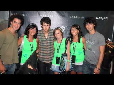 Jonas brothers meet and greet denver colorado june 24th 2009 jonas brothers meet and greet denver colorado june 24th 2009 m4hsunfo Images