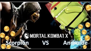 Mortal Kombat X Dinero Infinito [METODO FACIL]