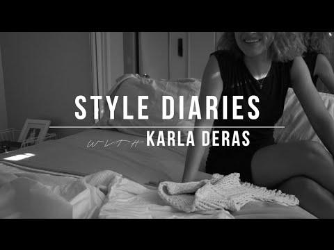 STYLE DIARIES: KARLA OF KARLA'S CLOSET | Profresh Style