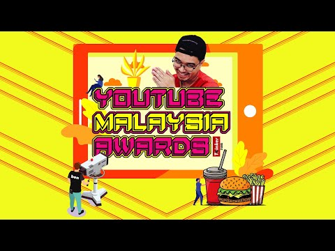 *Unofficial* Youtube Malaysia Awards 2019