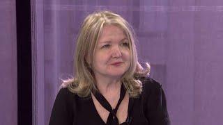 Canadian journalist Anne Kingston dead at age 62