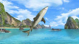 Fishing Lemon Shark Fishing Clash Gameplay Ep102