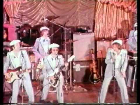 Die Besten Lieder von The Rubettes aus den 70er Jahren