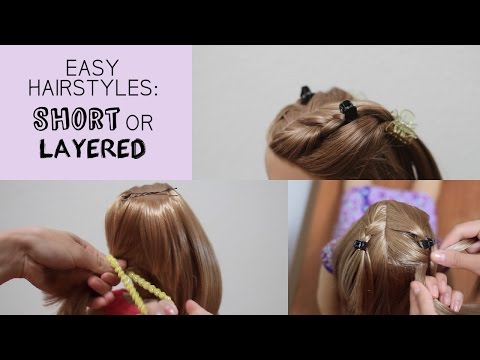 easy-ag-hairstyles-//-layered-or-short-doll-hair