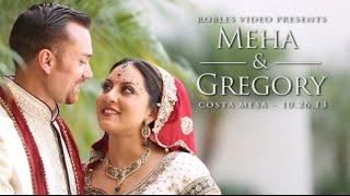 Meha Patel & Gregory Klever - Cinematic Hindu Highlights
