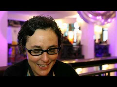 Interview with Gabriella Coleman about Anonymous - republica 2011 (english)