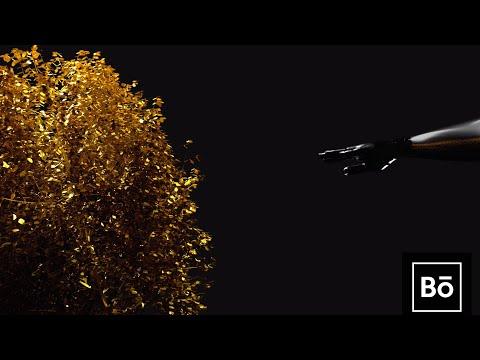 Bō - Broken Head ft. Azzurazi