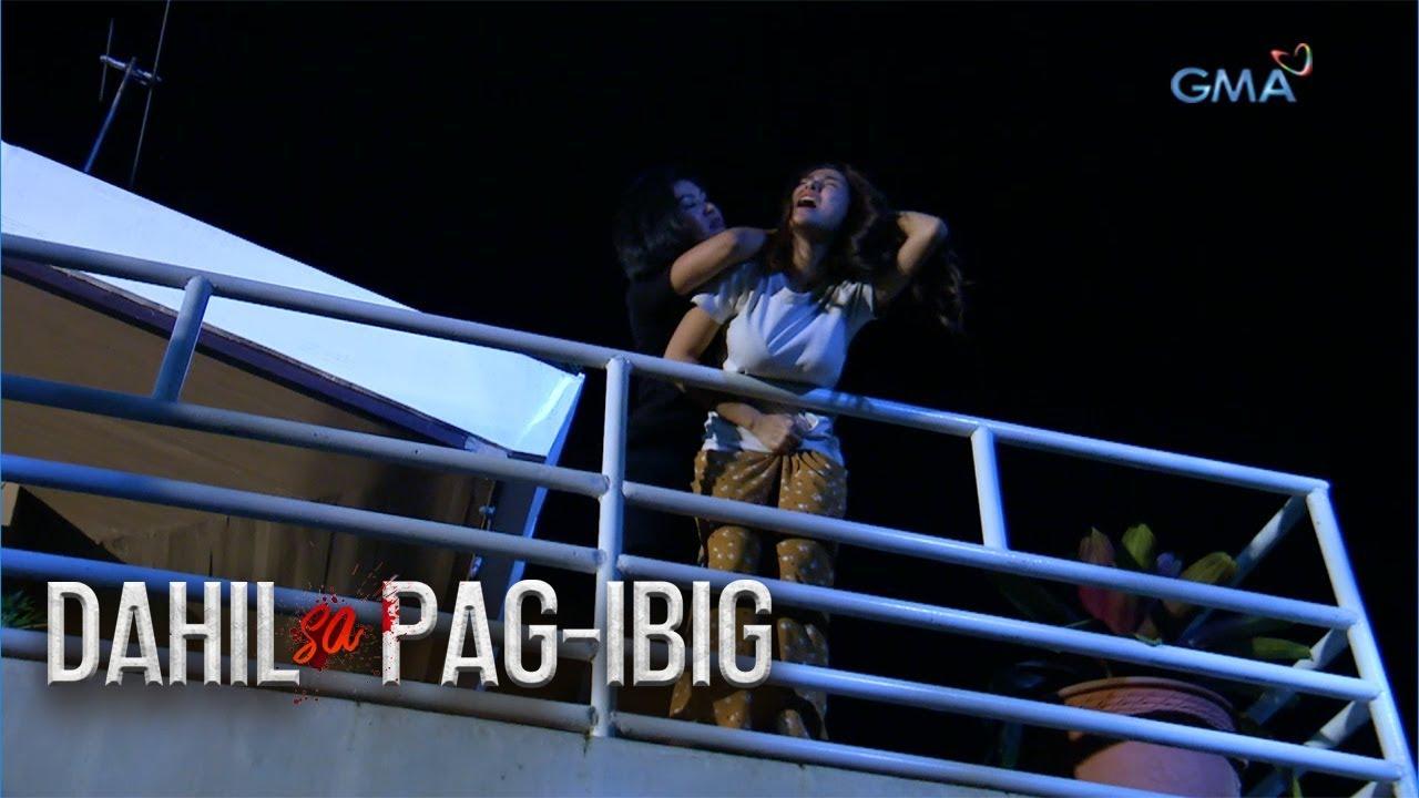 Dahil Sa Pag-ibig: Bakbakang Mariel at Portia | Episode 46 #1