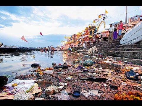 Save Ganga Movement