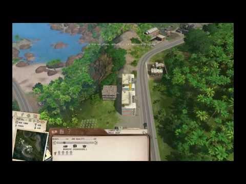 Tropico 3 Campaign mode #3 / Industry Titan
