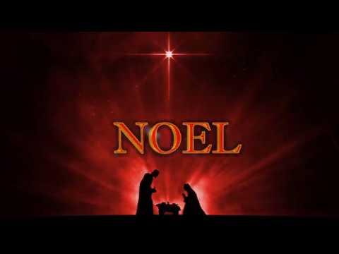 NOEL     (Christmas) Ed Cash, Matt Redman, Cris Tomlin  (HD) Lyrics video