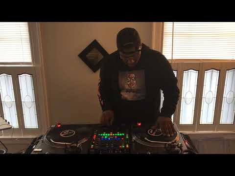 Get Busy Yall!! DJ D-Whit! Peewee Herman!