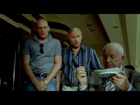 Polski film [ OSTATNIA AKCJA]