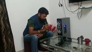 Song:- Tum itana jo Muskura rahe ho with karaoke track. Video shooted & guided by the Best Singer Aj