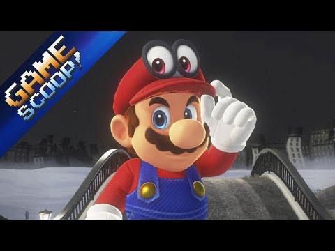 Spoiler-free Mario Odyssey Discussion - Game Scoop! 458