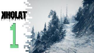 Kholat - EP01 - Mysterious!