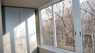 Сколько+стоит+застеклить+балкон+алюминиевым+профилем+в+хруще.