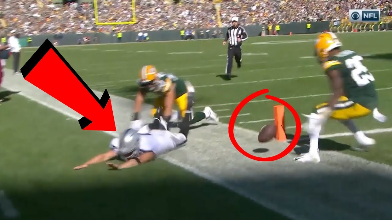 Every NFL Team's Most HILARIOUS and EMBARRASSING Blooper of ALL-TIME
