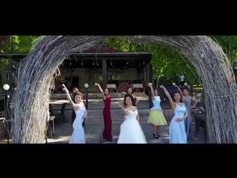Wedding day Bishkek  (0706 505 506)