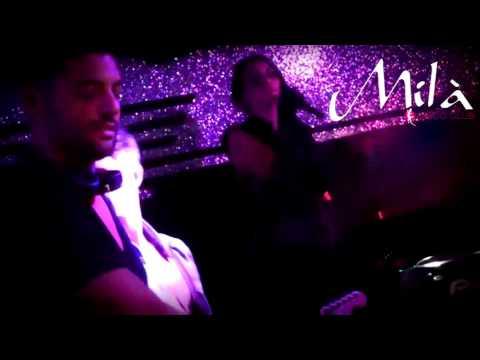 MARCO MELONI DJ SET@Milà