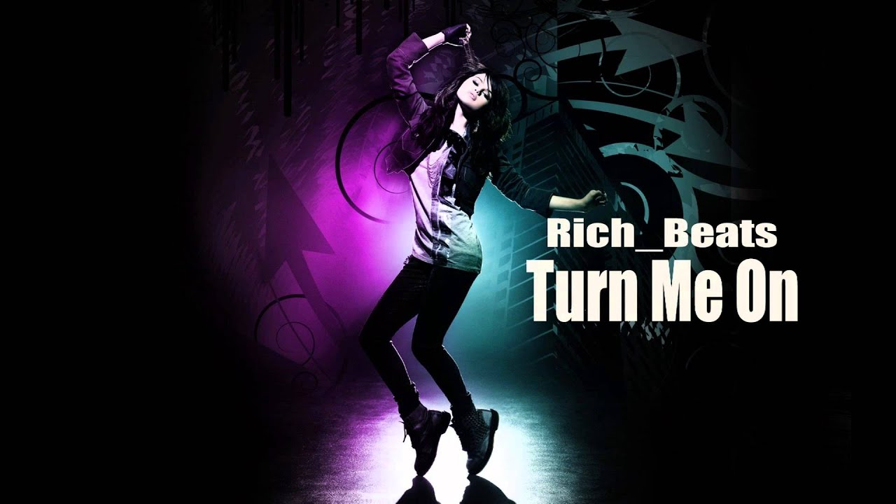 Richie beatzz turn me on new single deep house music for Deep house singles