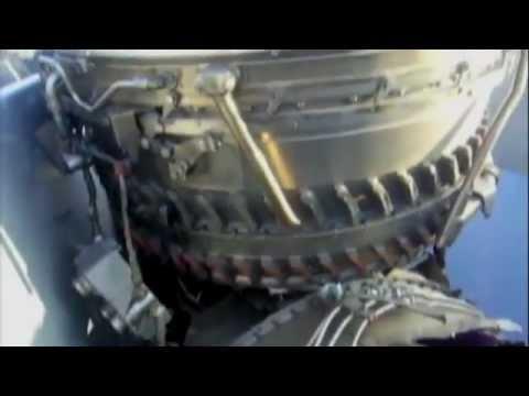 14,000 lbs of Nickel Scrap Turbine Engines on GovLiquidation.com