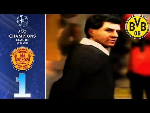 UEFA Champions League 2006-2007 - The Treble - The Summer -