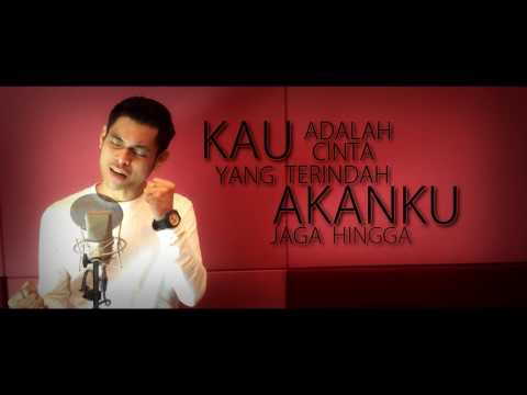 Yang Terindah by Naha band (Official video lyrics)