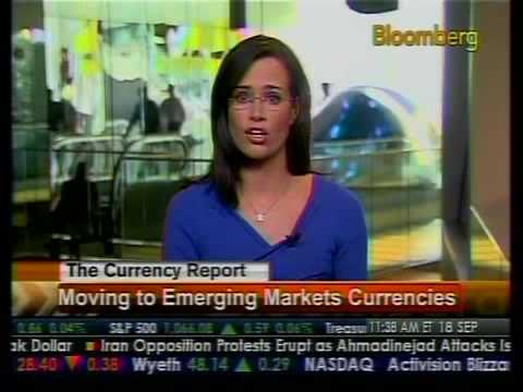 The Currency Report - Emerging Markets - Bloomberg