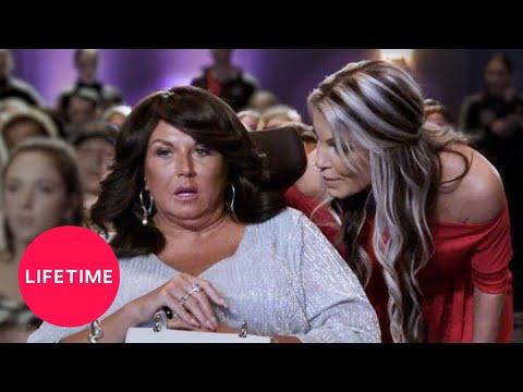 Dance Moms: ABBY FILES A POLICE REPORT (Season 8) | Extended Scene | Lifetime