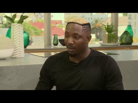 Stanley Enow | Afternoon Express | 28 November 2017