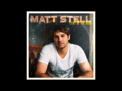 Matt Stell — Sex, Drugs, and Country Music