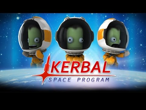 KSP Easy Mods Episode 1 - Installing and Managing Mods with CKAN