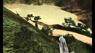 Project IGI 2 Covert Strike Mission 15-Air Strike Agent Rank