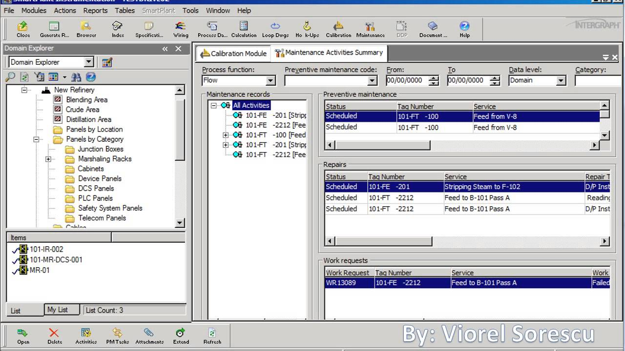 SmartPlant Instrumentation 2013 Free Download
