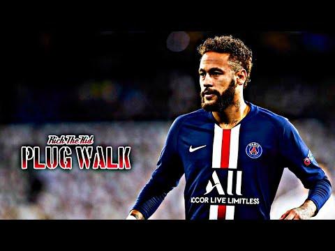 Neymar Jr 2020 ► PLUG WALK - Rich The Kid | Skills And Goals | HD