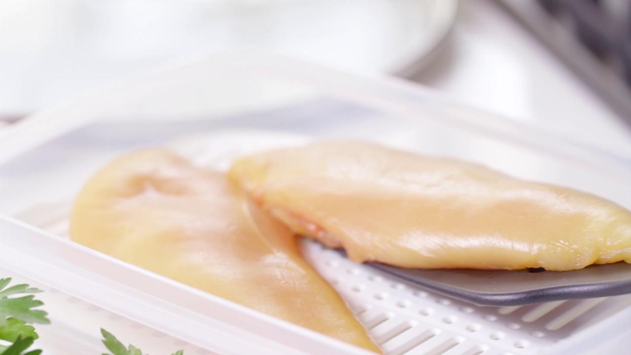 Inspirasi Masakan Sehat Tanpa Minyak Dengan Tchef Fry Pan Youtube