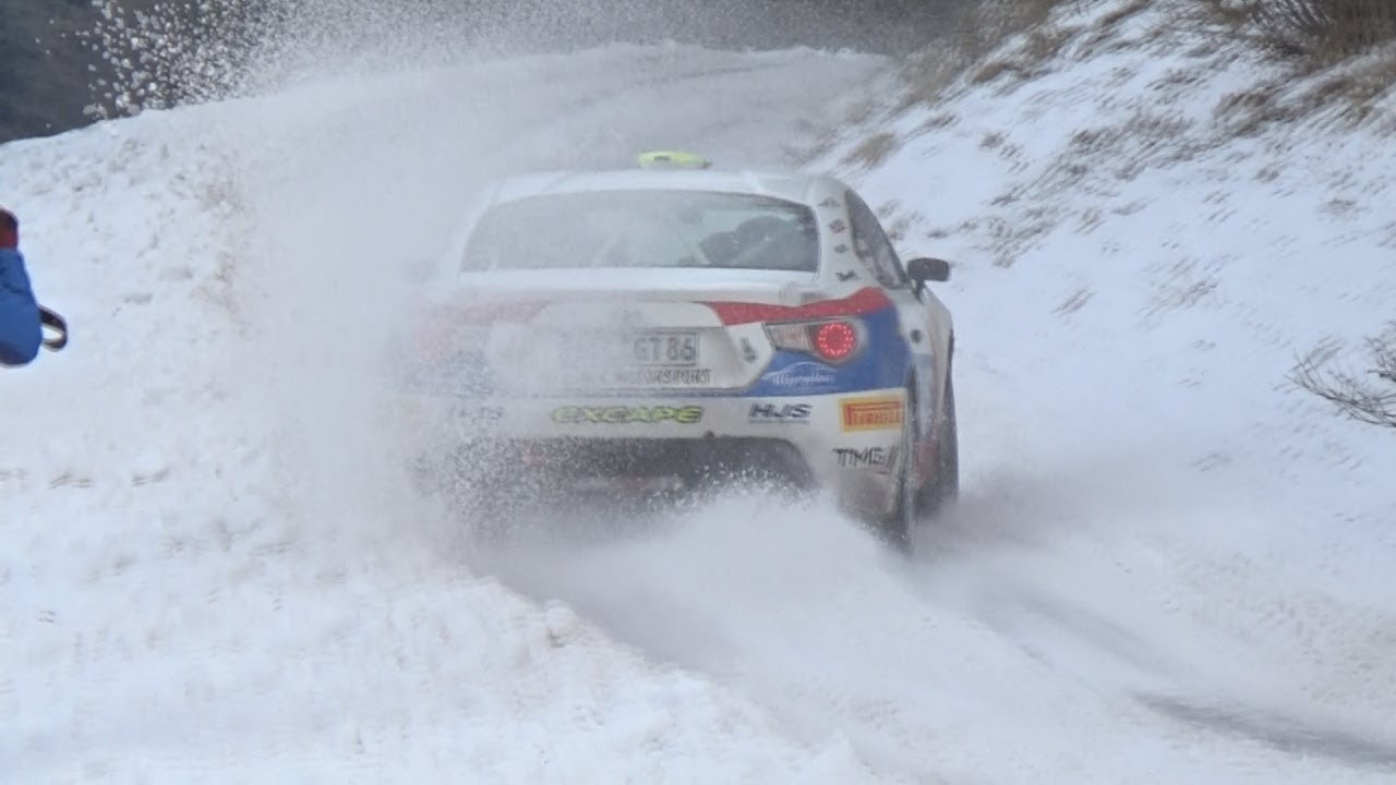 Saarland Rallye