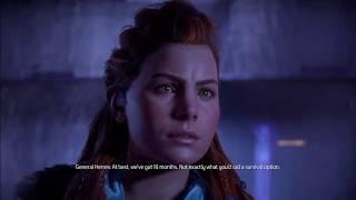 Horizon Zero Dawn Gameplay Walkthrough Part13 HD