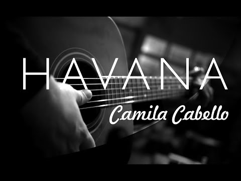 havana - camila cabello ( acoustic karaoke / backing track / instrumental )