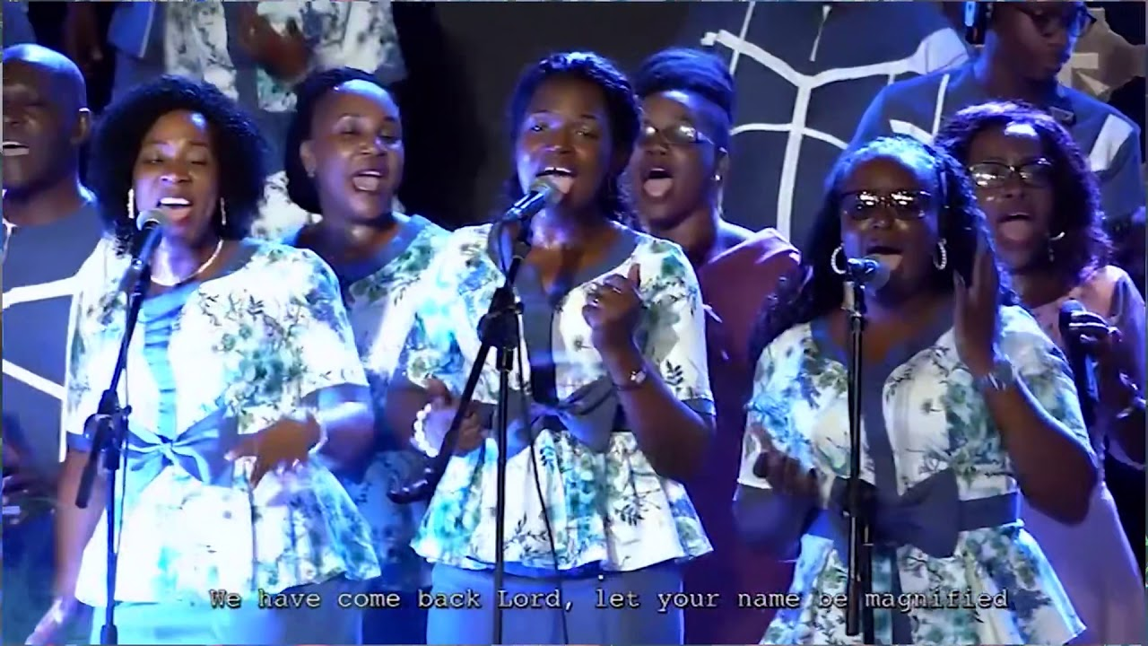 Download AIC DAR ES SALAAM CHOIR - Wastahili Sifa Mungu (Teaser)