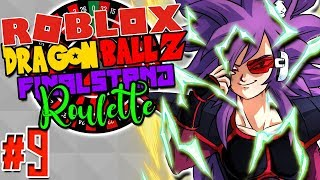 Pat 39 s Been Bad TIME FOR A CHALLENGE Dragon Ball Z Final Stand Roulette Episode 8 Roblox