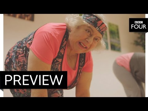 Farting in yoga class  - Bucket: Episode 4 Preview - BBC Four streaming vf